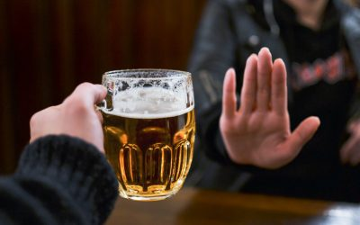 Quit Drinking: Start Planning for Sober October NOW