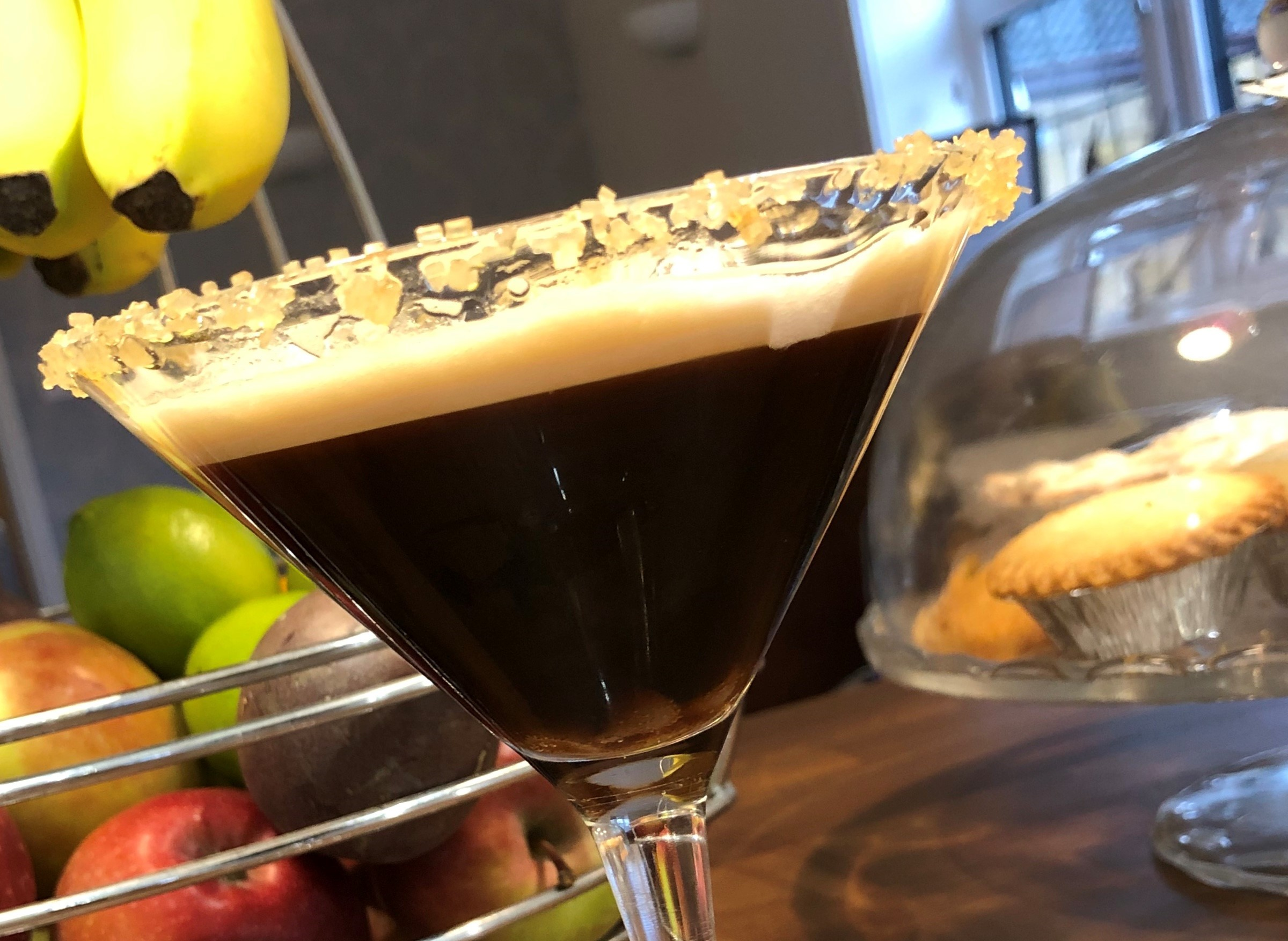 Espresso Cartini
