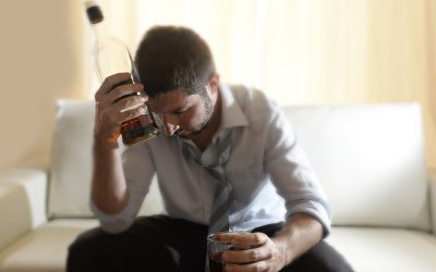 Am I an Alcoholic Vs. Safe Limits of Drinking