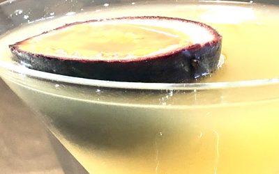 Mocktails and Me (8): Rockstar Martini Mocktail