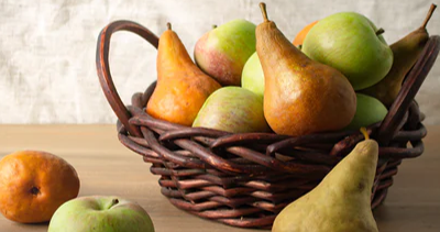Mocktails & Me: Delicious English Apple & Pear Delish