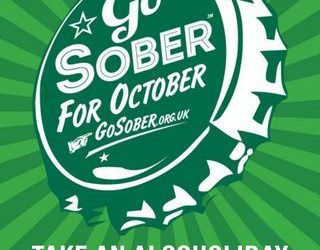 Sober October: 5 Good Reasons You Should Give Sober a Chance & Quit Alcohol