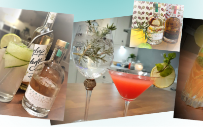 Alcohol Free Drinking: Mocktail Recipes for 2020