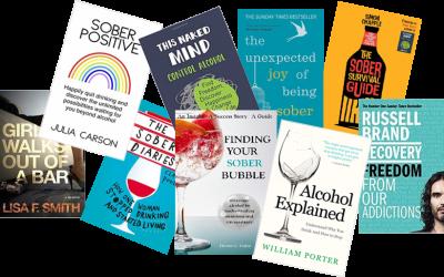 Best Sobriety Books: 9 Quit-Lit Reads