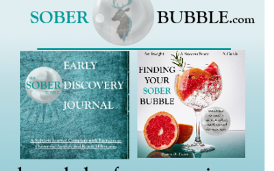 Find Your Own Sober Bubble: Welcome to SoberBubble.Com